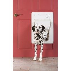 PetSafe SmartDoor™ Electronic Pet Door (Large)