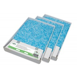 ScoopFree™ Replacement Blue Crystal Litter - 3 pack