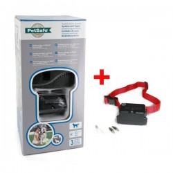 PetSafe® 2 Dogs Stubborn Dog In-Ground Fence System Combo