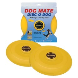 Pet-Mate Disc-O-Dog kutyafrizbi